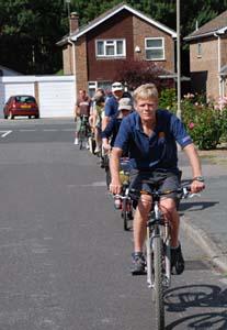 cycle-training